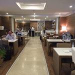 Royal Air Maroc Lounge Casablanca – 12