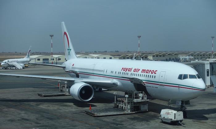 Royal-Air-Maroc-Lounge-Casablanca - 29