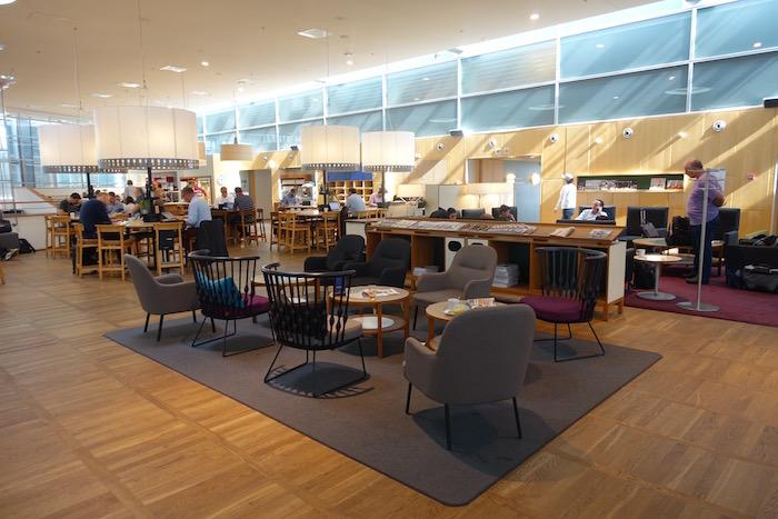SAS-Lounge-Copenhagen - 11