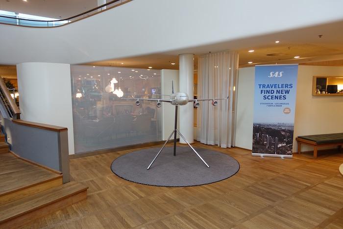 SAS-Lounge-Copenhagen - 2