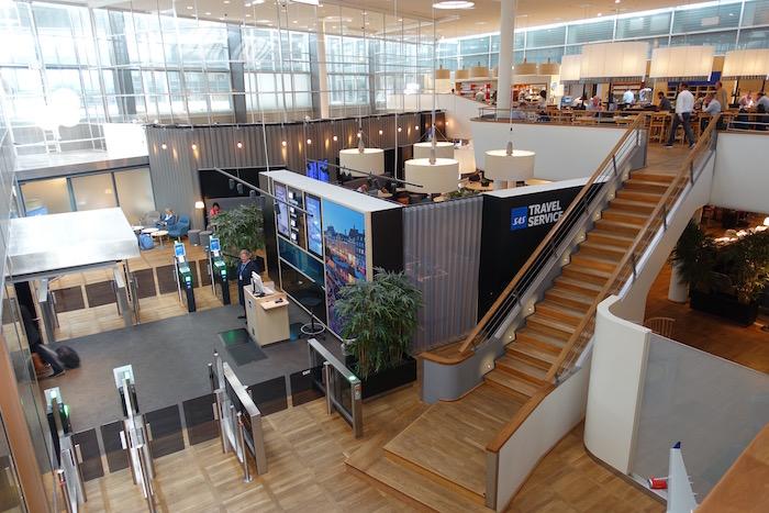 SAS-Lounge-Copenhagen - 4