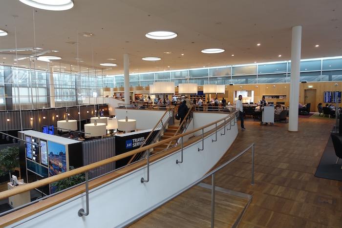 SAS-Lounge-Copenhagen - 5