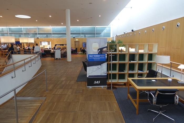 SAS-Lounge-Copenhagen - 6