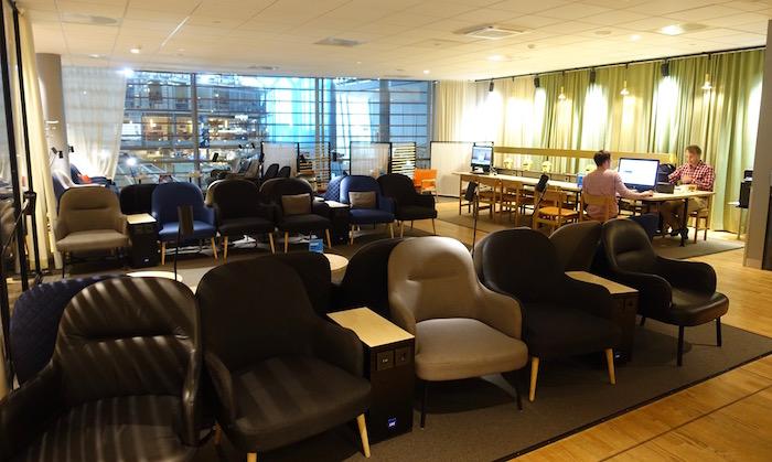 SAS-Lounge-Oslo - 15