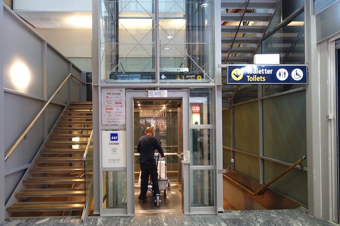 SAS-Lounge-Oslo - 2