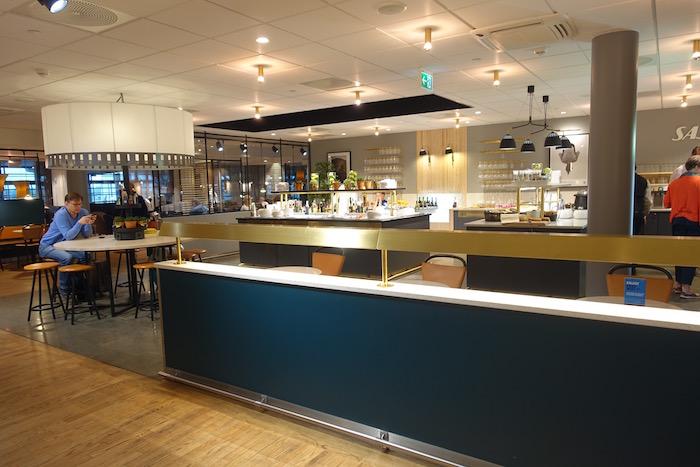 SAS-Lounge-Oslo - 8