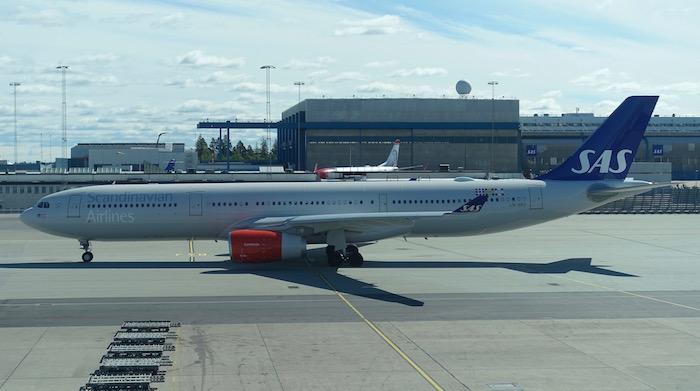 SAS-Lounge-Stockholm - 1