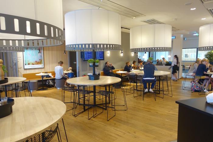 SAS-Lounge-Stockholm - 10