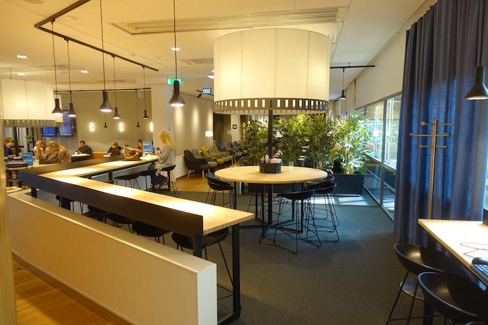 SAS-Lounge-Stockholm - 11