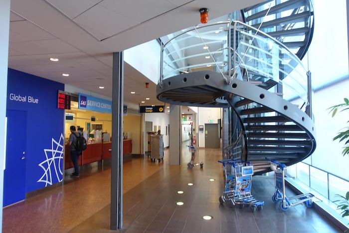 SAS-Lounge-Stockholm - 4