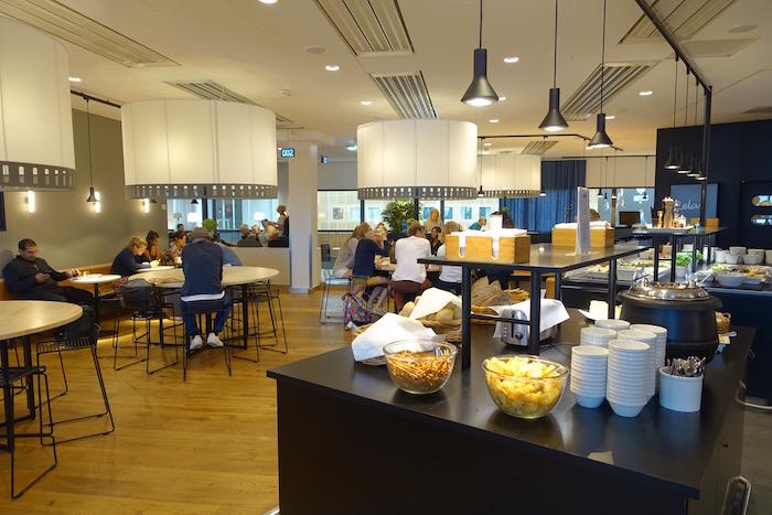 SAS-Lounge-Stockholm - 8