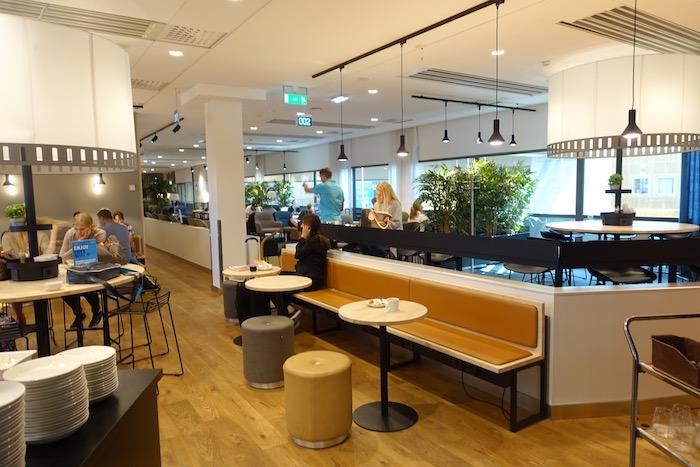 SAS-Lounge-Stockholm - 9