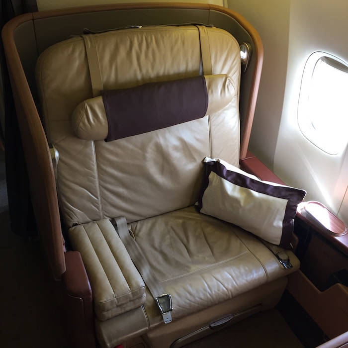 Singapore-First-Class-777 - 4