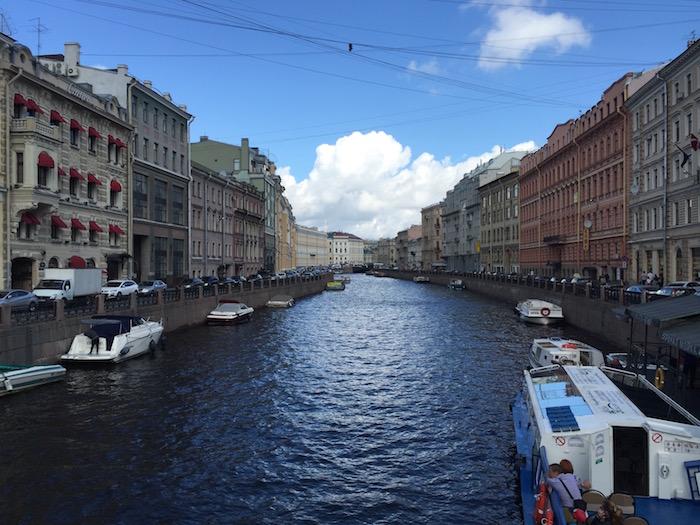 St-Petersburg-Russia - 1