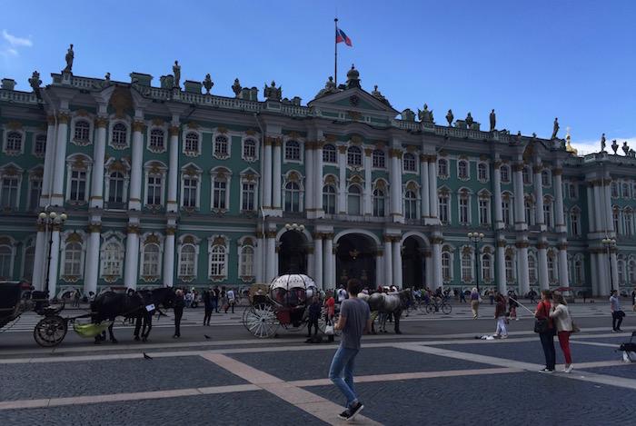 St-Petersburg-Russia - 10