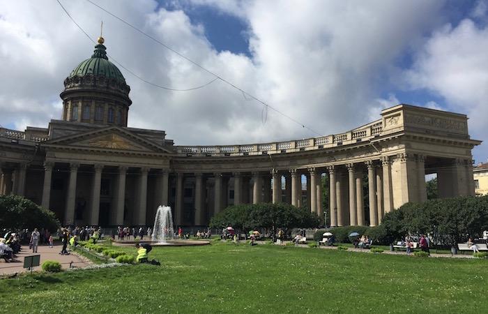St-Petersburg-Russia - 3