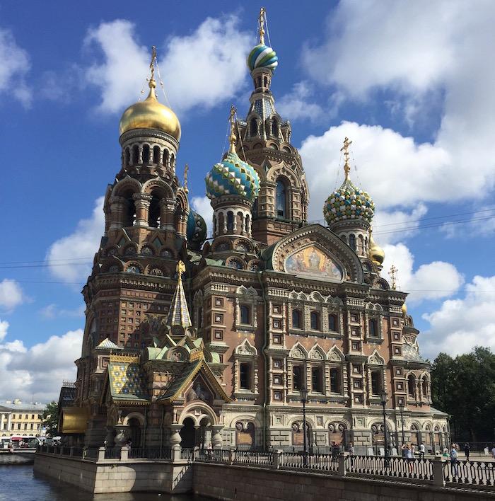 St-Petersburg-Russia - 5