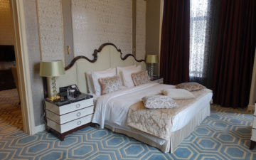 St Regis Moscow – 17
