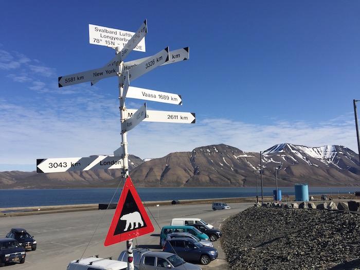 Svalbard - 3