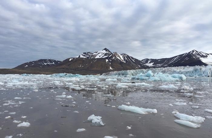 Svalbard - 9