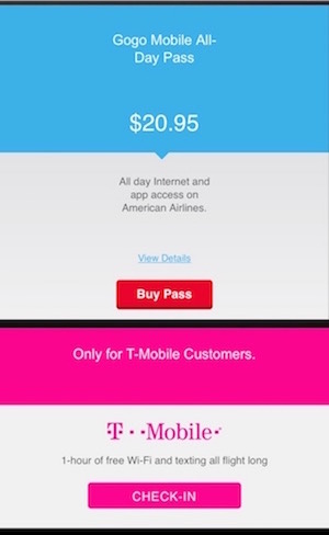 How Does T-Mobile Inflight Wifi Work? | One Mile at a Time