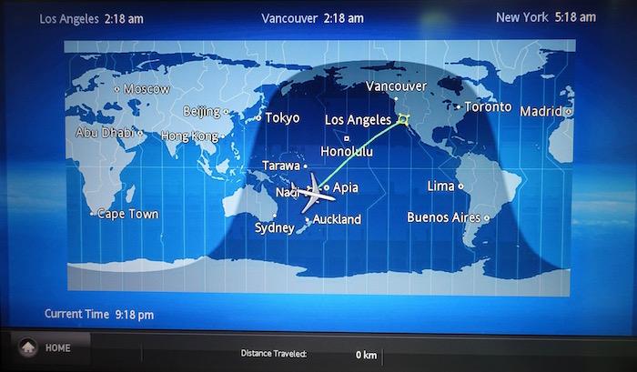 Fiji-Airways-A330-Business-Class - 12