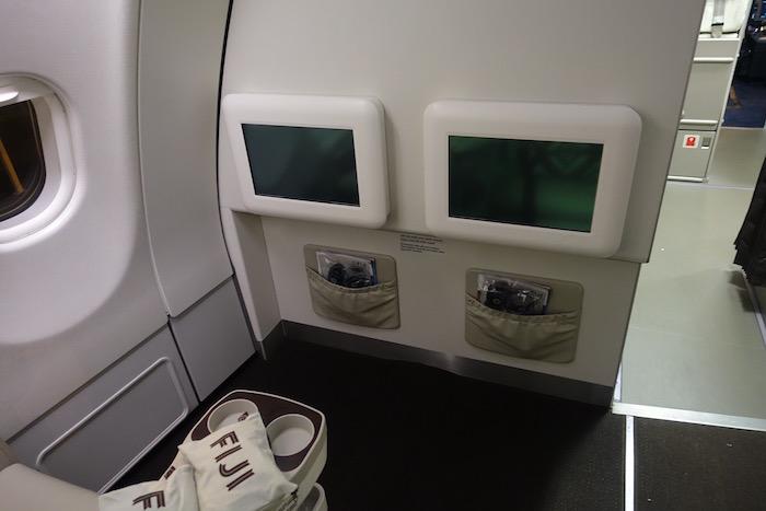 Fiji-Airways-A330-Business-Class - 3