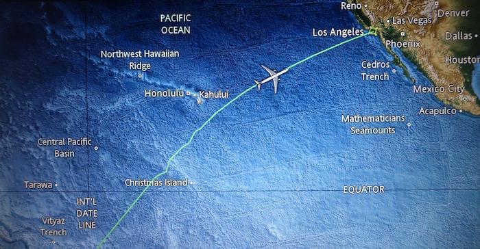 Fiji-Airways-A330-Business-Class - 32