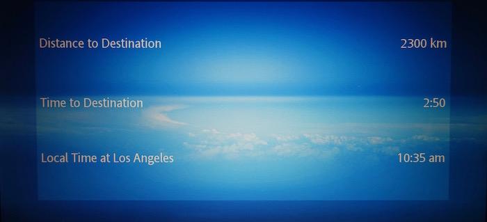 Fiji-Airways-A330-Business-Class - 33