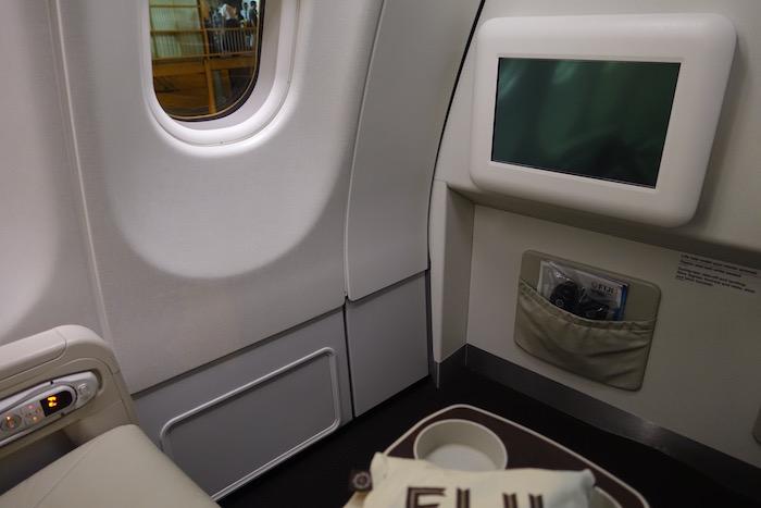 Fiji-Airways-A330-Business-Class - 4