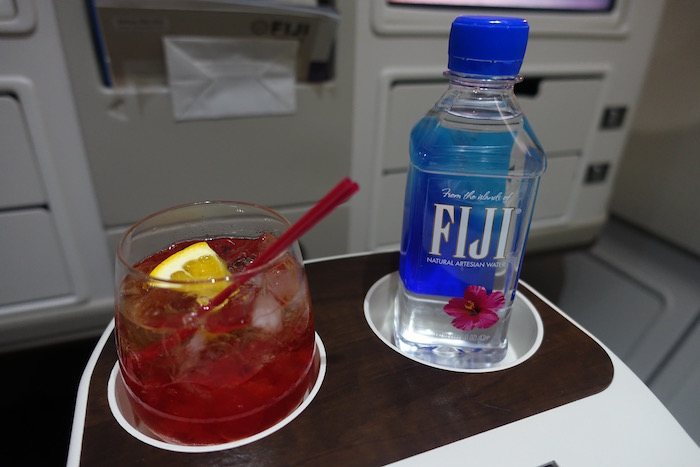 Fiji-Airways-Business-Class-A330 - 22