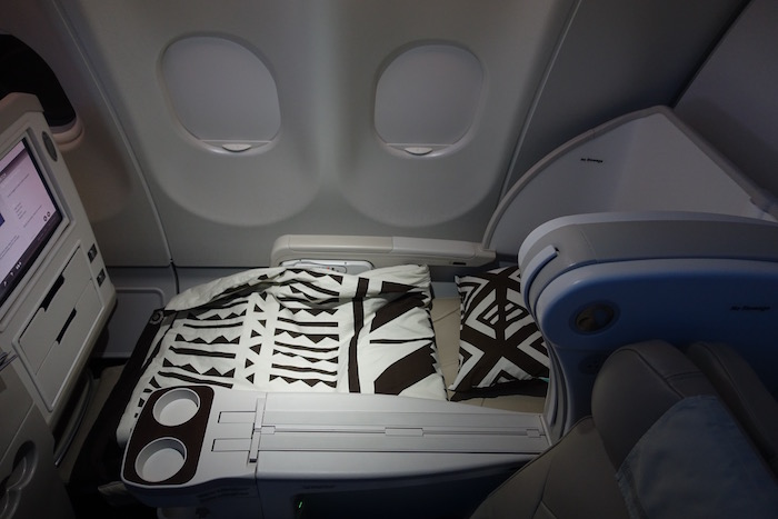Fiji-Airways-Business-Class-A330 - 57