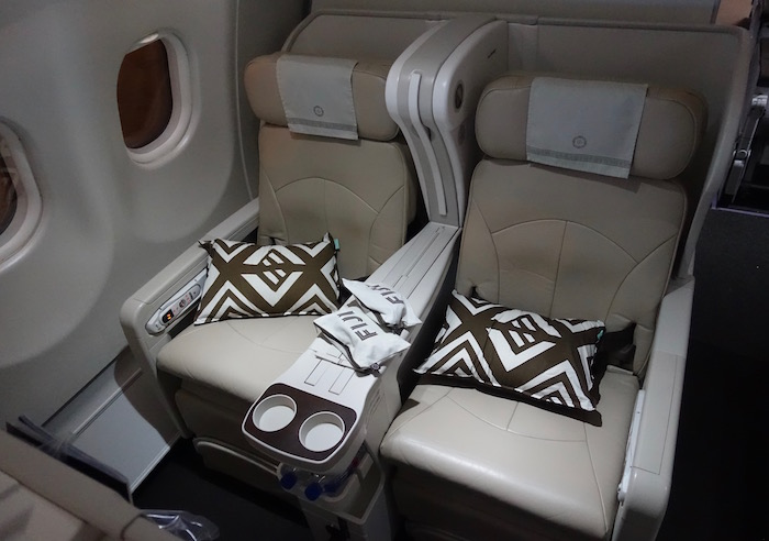 Fiji-Airways-Business-Class-A330 - 6