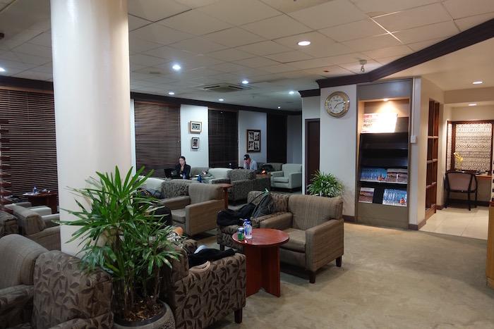 Fiji-Airways-Lounge-Nadi-Airport - 14