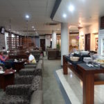 Fiji Airways Lounge Nadi Airport – 16