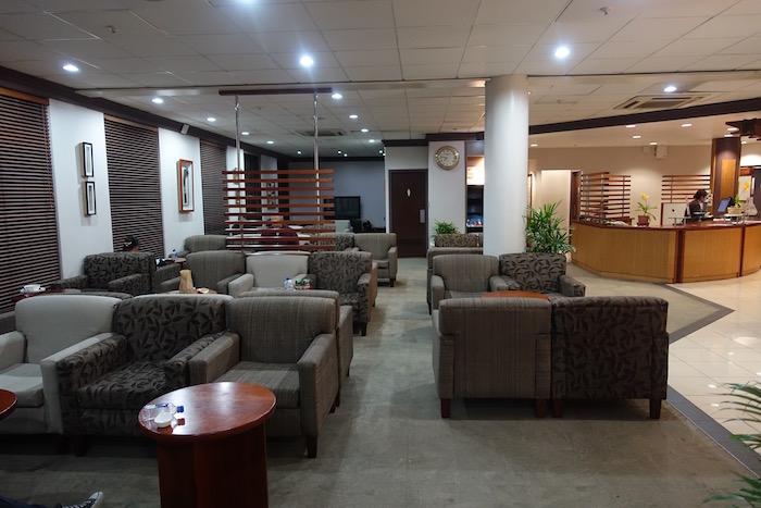Fiji-Airways-Lounge-Nadi-Airport - 17
