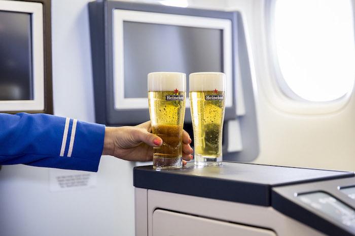 KLM-Heineken