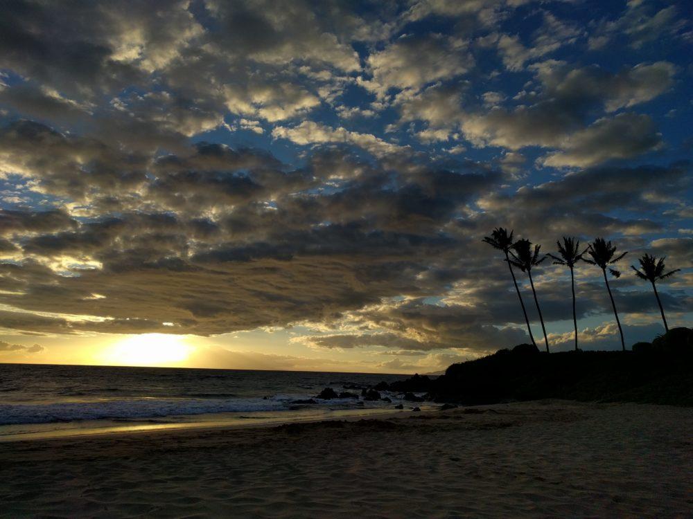 Maui-Sunset-Fairmont