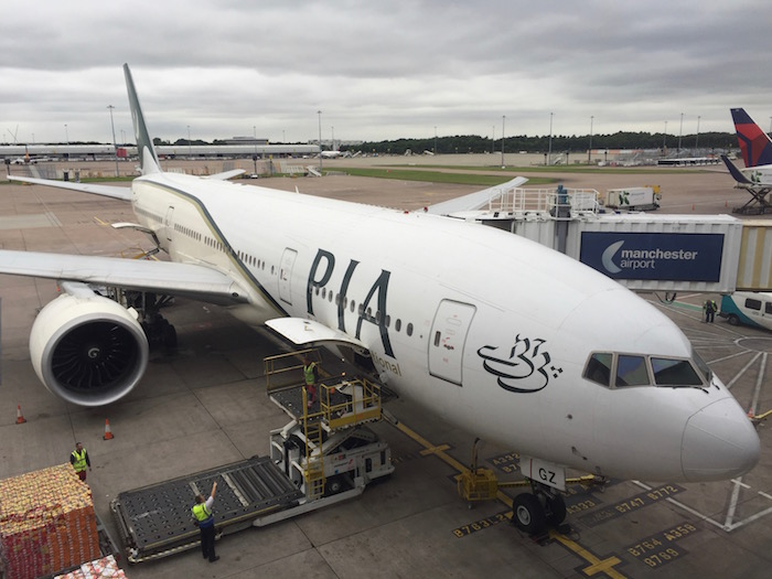 PIA-Business-Class-777 - 1