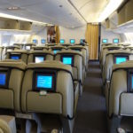 Pia Business Class 777 – 3