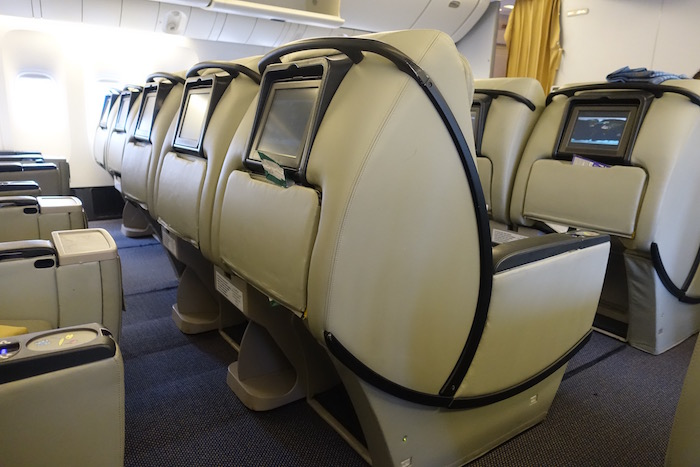 Pakistan business class 777 12 one mile at a time - Srilankan airlines ticket office contact number ...