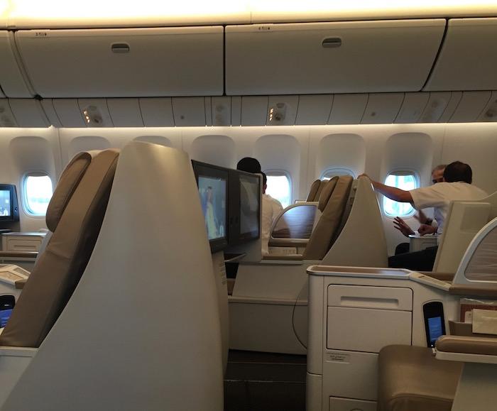Saudia-Business-Class-777 - 29