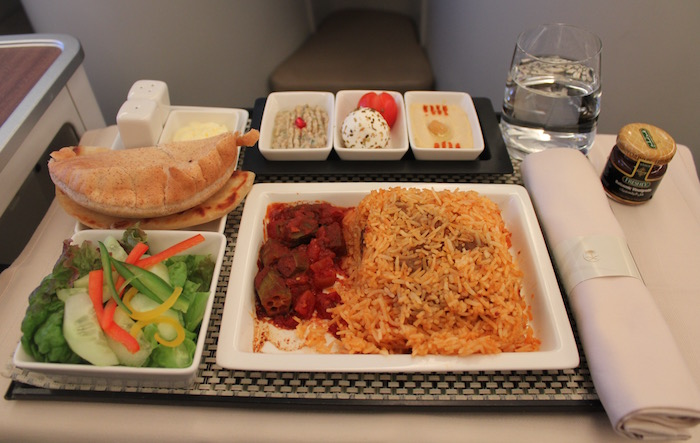 Saudia-Business-Class-Meal