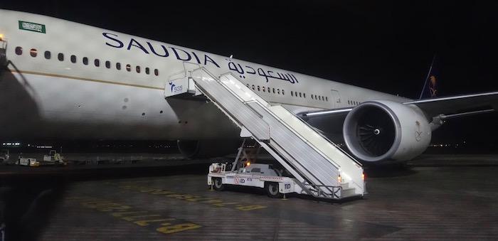 Saudia-Lounge-Jeddah-Airport - 1