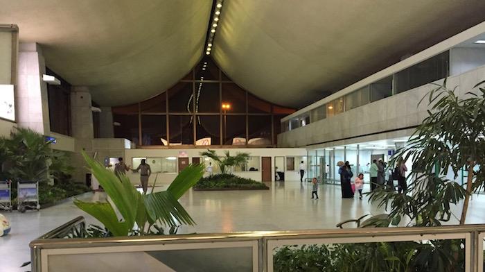 Saudia-Lounge-Jeddah-Airport - 10