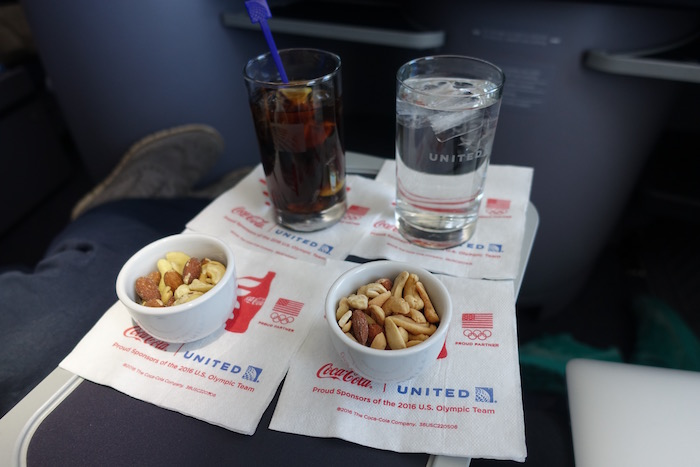 United-787-Business-Class - 11