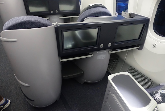 United-787-Business-Class - 4