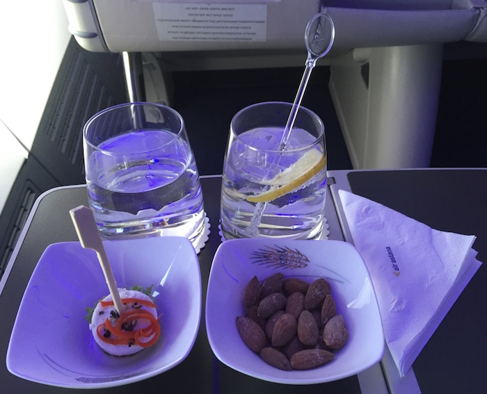 air-astana-business-class
