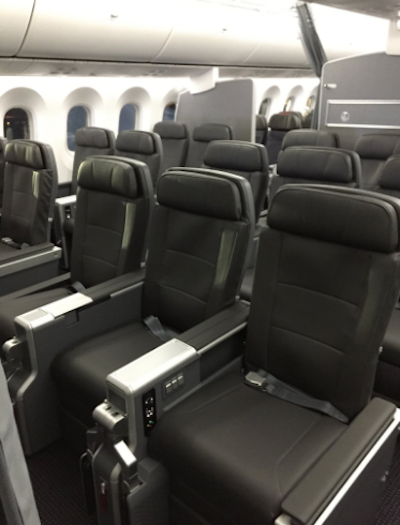 American Will Start Selling Premium Economy For Flights As