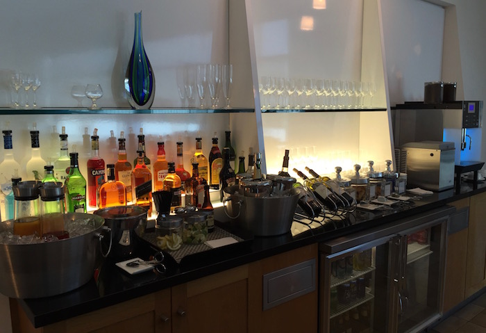British-Airways-Lounge-San-Francisco - 35